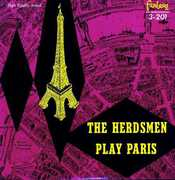 HERDSMEN PLAY PARIS / VARIOUS (LP / Vinyl) at Sears.com