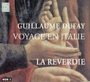 Guillaume Dufay: Voyage en Italie (CD) at Sears.com