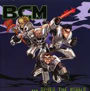 BCM ?Saves the World (CD) at Kmart.com