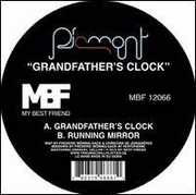 "Grandfather's Clock (12"" Single / Vinyl) at Kmart.com"