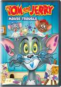 Tom & Jerry: Mouse Trouble (DVD) at Sears.com