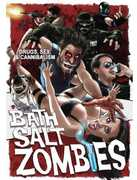 Bath Salt Zombies , Dave Parker