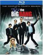 Big Bang Theory: Complete Fourth Season (Blu-Ray) at Kmart.com