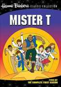 Mister T: The Complete First Season (DVD) at Kmart.com