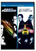 Fast and the Furious/2 Fast 2 Furious (DVD) at Kmart.com