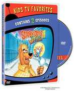 Scooby-Doo's Greatest Mysteries - TV Favorites (DVD) at Kmart.com
