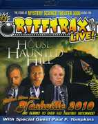 RiffTrax Live!: House on Haunted Hill (Blu-Ray) at Kmart.com