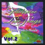 Philippine Love Songs 2 (CD) at Sears.com