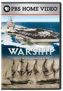 Warship: Innovations That Changed the World (DVD) at Sears.com