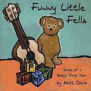 Funny Little Fella (CD) at Kmart.com