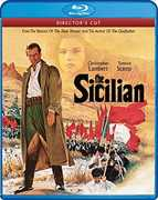 The Sicilian , Christopher Lambert