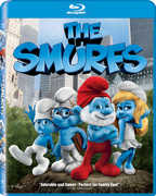 Smurfs (Blu-Ray + UltraViolet) at Kmart.com