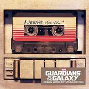 Guardians of the Galaxy: Awesome Mix 1 /  O.S.T. , Guardians of the Galaxy: Awesome Mix 1