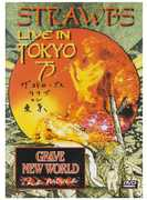 Strawbs: Live in Tokyo '75/Grave New World: The Movie (DVD) at Kmart.com