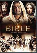 Bible: The Epic Miniseries , Keith David