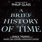 Brief History of Time - O.S.T. , Philip Glass