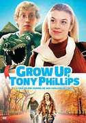 Grow Up Tony Phillips (DVD) at Kmart.com