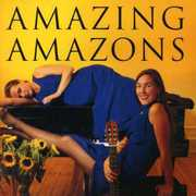 Amazing Amazons (CD) at Kmart.com