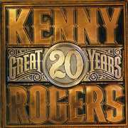 20 Great Years , Kenny Rogers