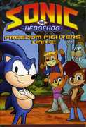 Sonic the Hedgehog: Freedom Fighters Unite! (DVD) at Kmart.com