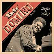 Thrillin' in Philly - Live 1973 , Fats Domino