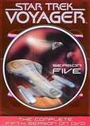 Star Trek Voyager: Complete Fifth Season (DVD) at Kmart.com
