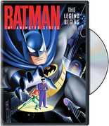Batman: The Animated Series - The Legend Begins (DVD) at Kmart.com