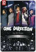 One Direction: : Up All Night - The Live Tour (DVD) at Kmart.com