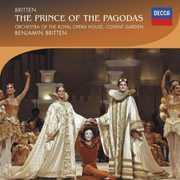 Prince of the Pagodas Komplett (CD) at Sears.com