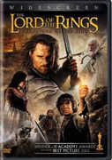 Lord of Rings: Return of the King , Elijah Wood