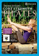 Trudie Styler's Core Strength Pilates (DVD) at Sears.com