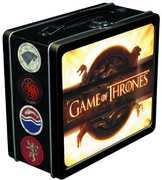 Game of Thrones Lunchbox: Logo
