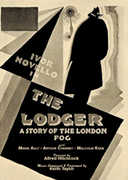 Lodger: Story of the London Fog (DVD)
