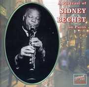 Portrait of Sidney Bechet in Paris (CD) at Kmart.com