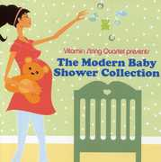 String Quartet Baby Shower Collection (CD) at Kmart.com