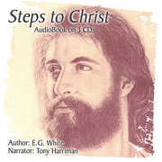 Steps to Christ-3 Audio CDS (CD) at Kmart.com