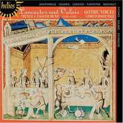 Lancaster and Valois: French & English Music, ca. 1350-1420 (CD) at Sears.com