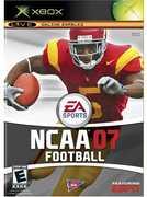 NCAA Football 07