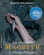 Criterion Collection: MacBeth