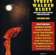 STREET WALKER BLUES: VINTAGE SONGS ABOUT PR 1 / VA (CD) at Kmart.com