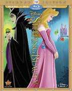 SLEEPING BEAUTY (1959) (Blu-Ray + DVD + Digital Copy) at Kmart.com