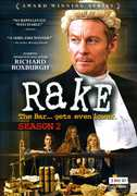 Rake: Season 2 (DVD) at Kmart.com