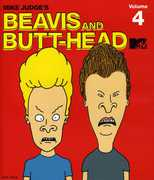 Beavis and Butt-Head, Vol. 4 (Blu-Ray) at Kmart.com