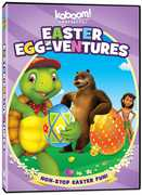 Kaboom - Easter Egg-Ventures (DVD) at Kmart.com