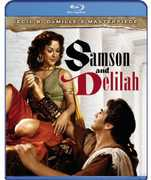Samson and Delilah (Blu-Ray + DVD) at Sears.com