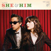 Very She & Him Christmas , She & Him