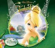 Disney Fairies: Tinker Bell / Various (CD) at Kmart.com