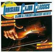Best of Louisiana Cajun Classics / Various (CD) at Sears.com