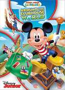 Mickey Mouse Clubhouse: Around the Clubhouse World (DVD) at Kmart.com