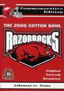 Arkansas: 2000 Cotton Bowl National Championship Game (DVD) at Sears.com